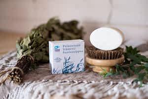 Saaren Taika vegaaninen biohajoava saippua ekologinen (2 of 38)