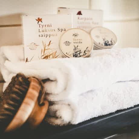 saaren taika tyrni luksus spa saippua (1 of 1)
